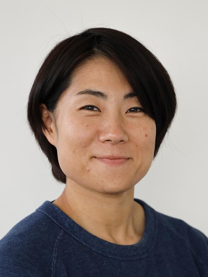 Miki Ushio Podiatrist