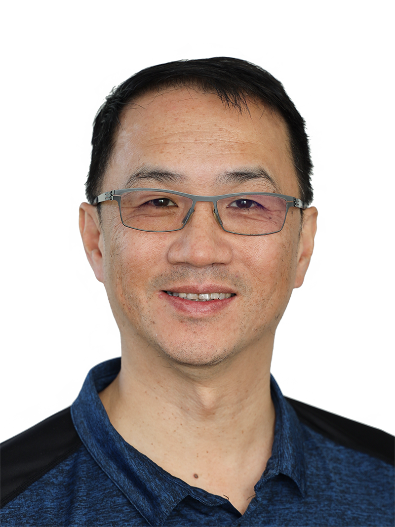 Vincent Chan Physiotherapist