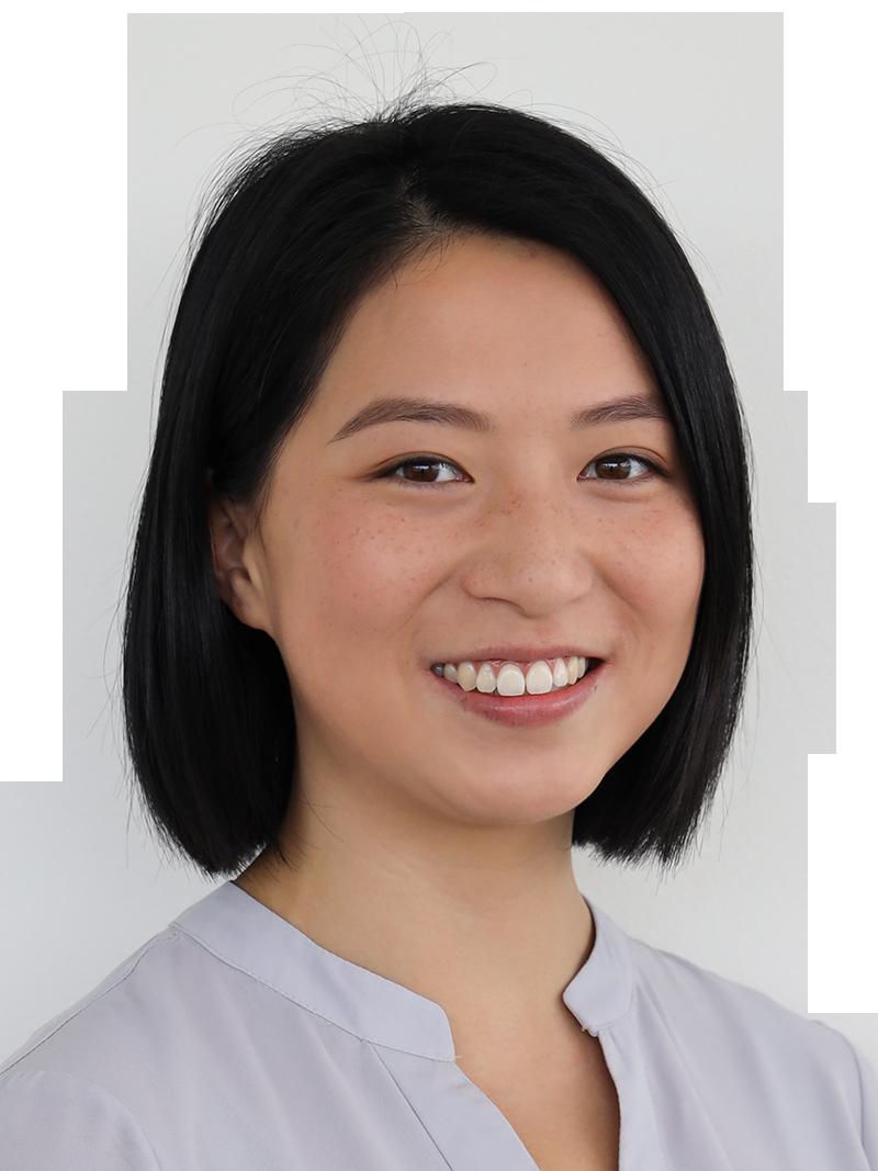 Elizabeth Liu Dietitian